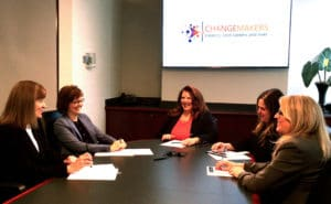 Changemakers - Business Programs for Professional Women