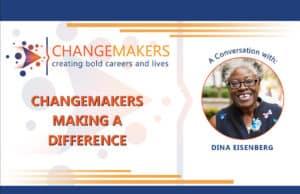 Dina Eisenberg 2   CHANGEMAKERS
