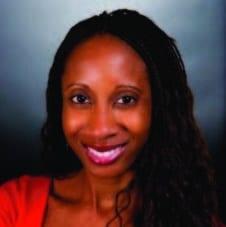 Nikki Johnson Huston Changemakers Client | CHANGEMAKERS
