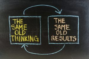 Right in Time Mindset Matters - Changemakers