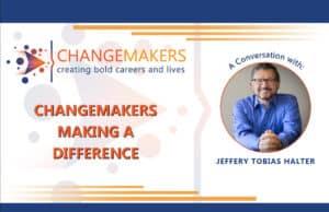 Jeffery Tobias Halter headshot   CHANGEMAKERS