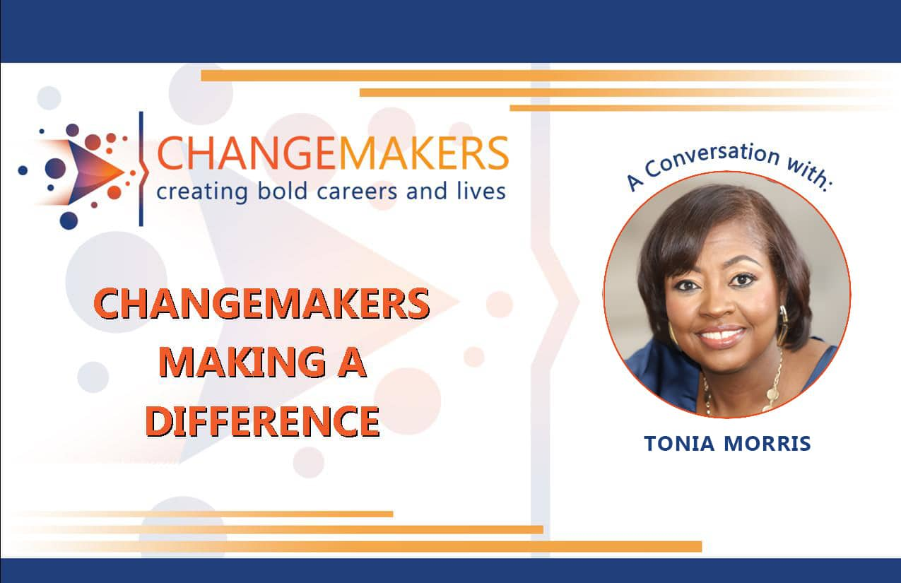 Tonia Morr | CHANGEMAKERS