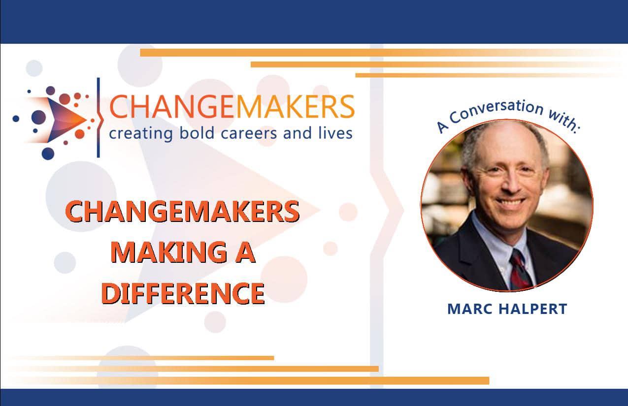 Marc Halpert | CHANGEMAKERS