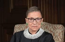 Ruth Bader Ginsburg CHANGEMAKERS Blog Post | CHANGEMAKERS