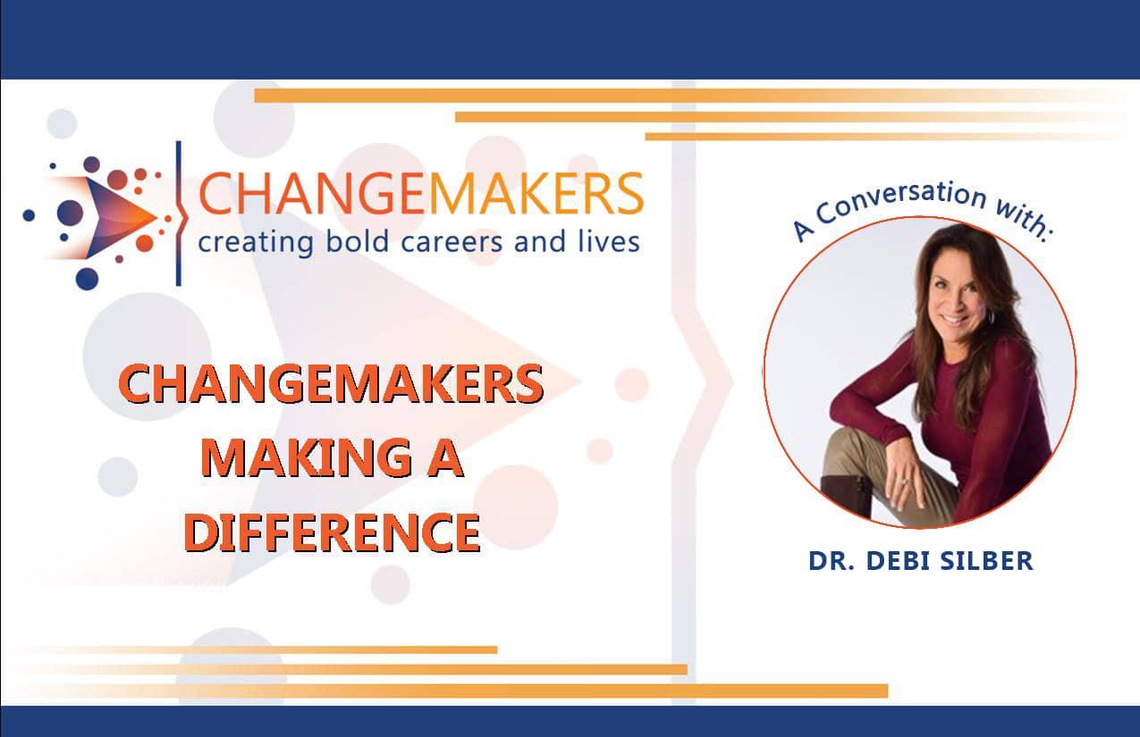 Dr debi | CHANGEMAKERS