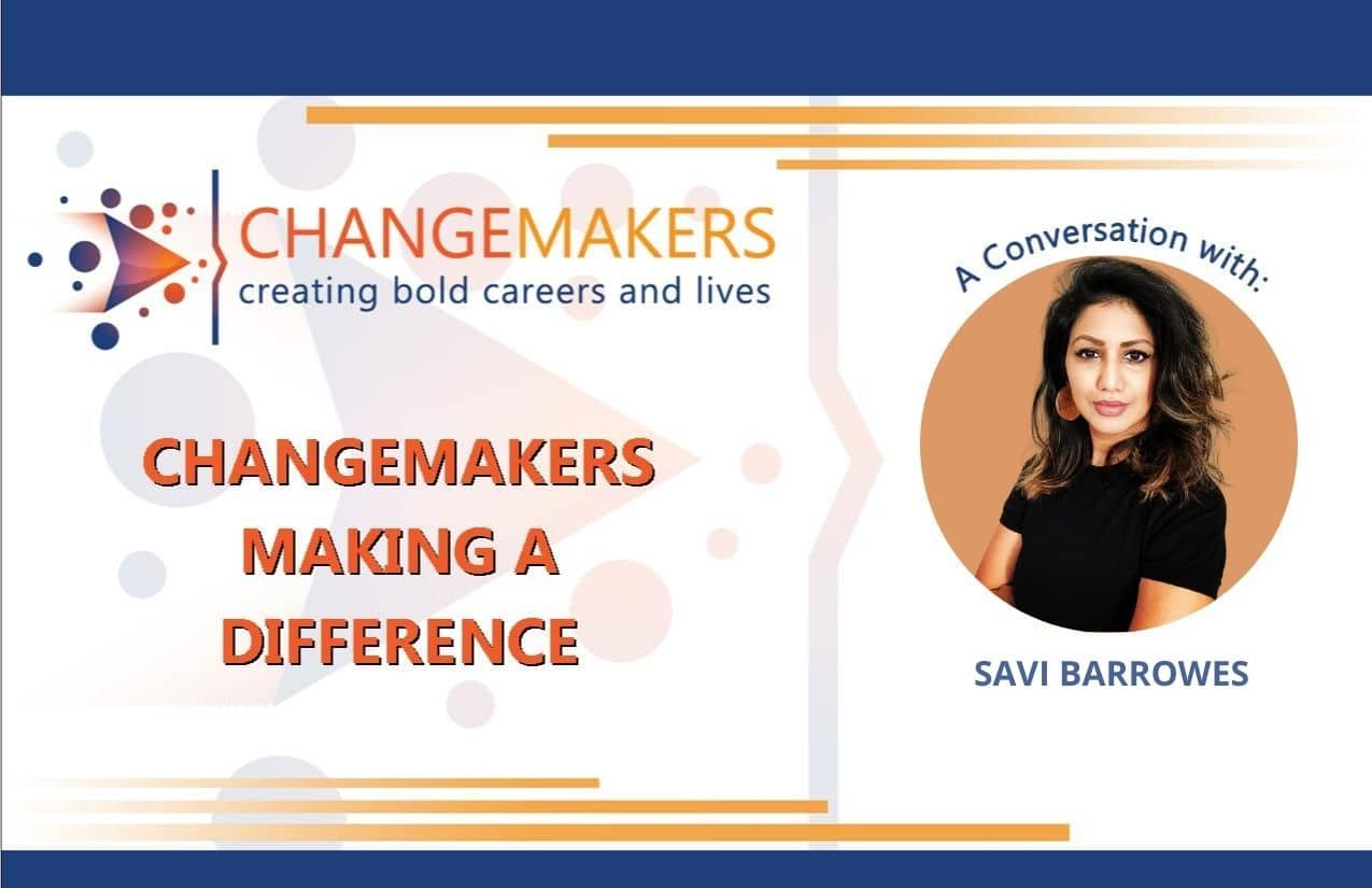PODCAST 4 2 | CHANGEMAKERS