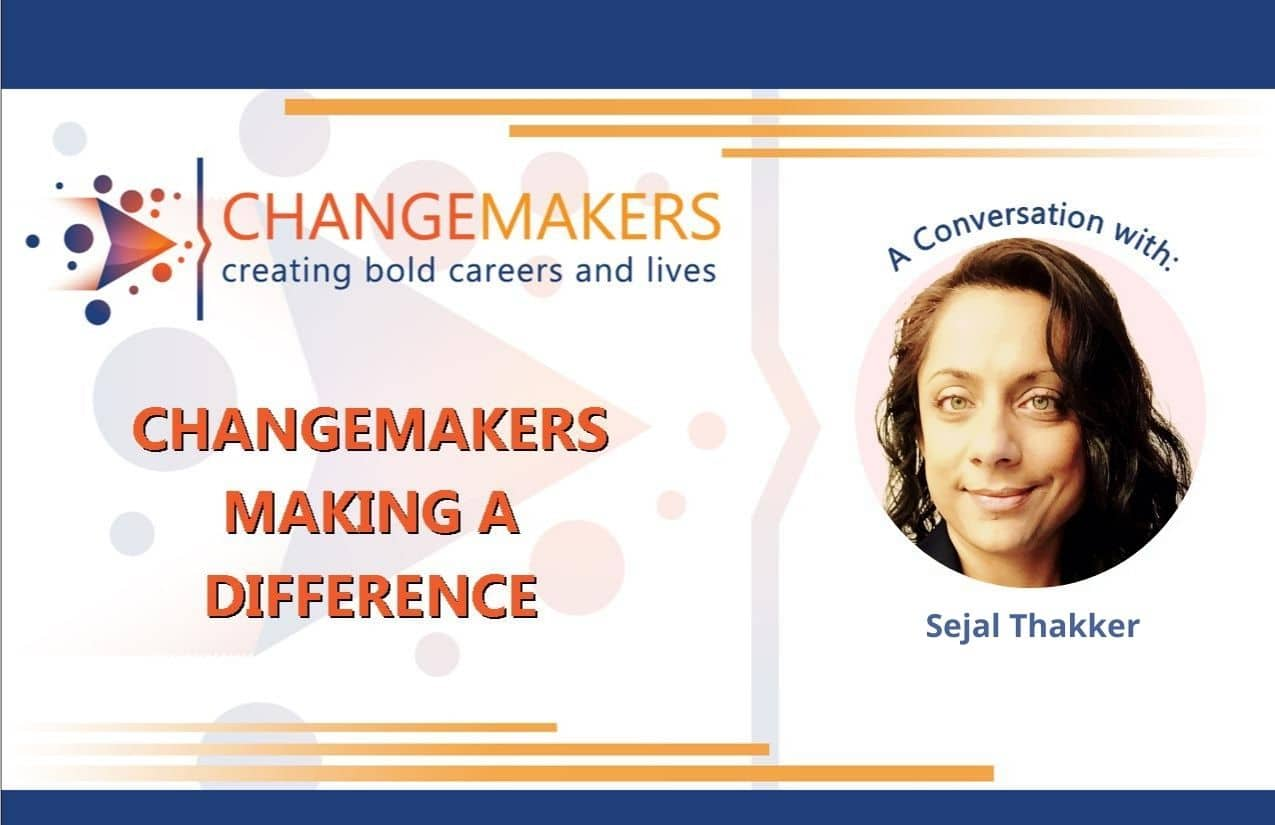 PODCAST 5 | CHANGEMAKERS
