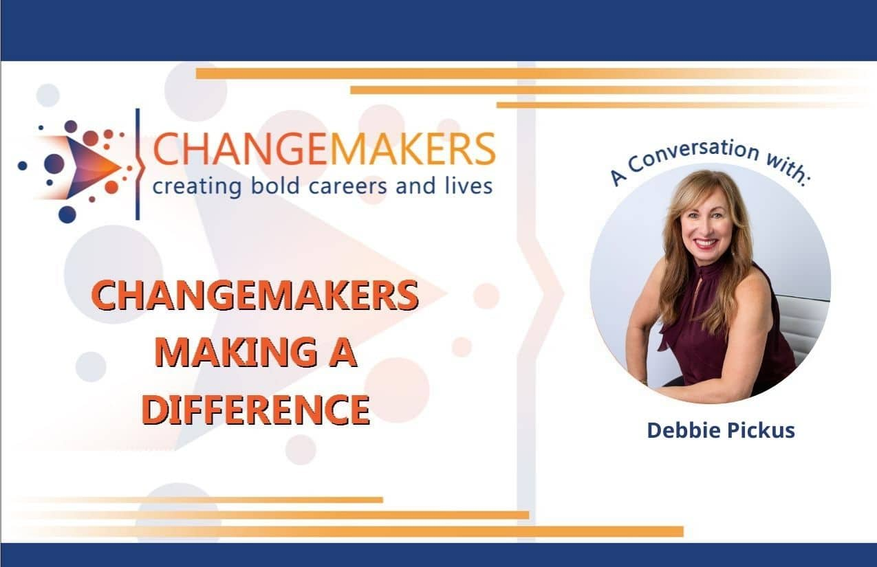PODCAST 7 | CHANGEMAKERS